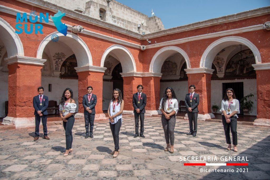 3º MUNSUR Edición del Bicentenario